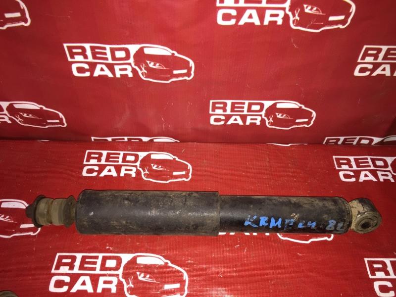 Амортизатор Nissan Caravan KRME24-045338 TD27 1992 передний (б/у)