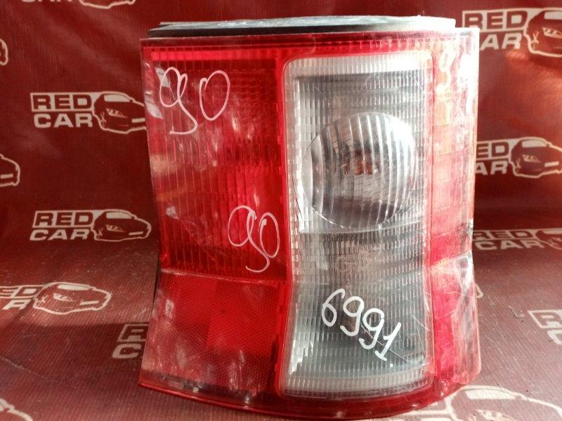 Стоп-сигнал Honda Mobilio GB2 правый (б/у)