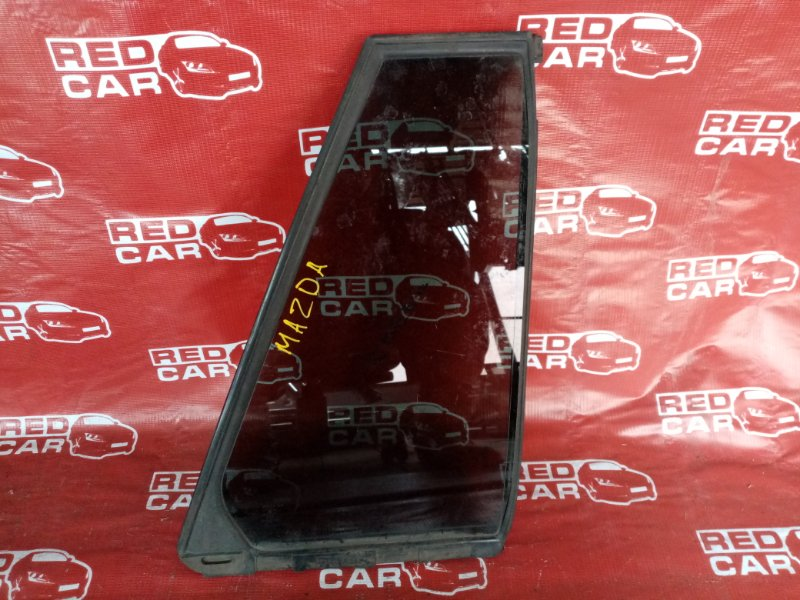 Форточка двери Mazda Ford Telstar задняя правая (б/у)