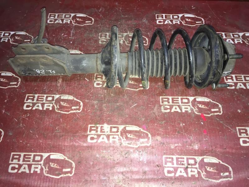 Стойка Mazda Familia BG5P передняя левая (б/у)