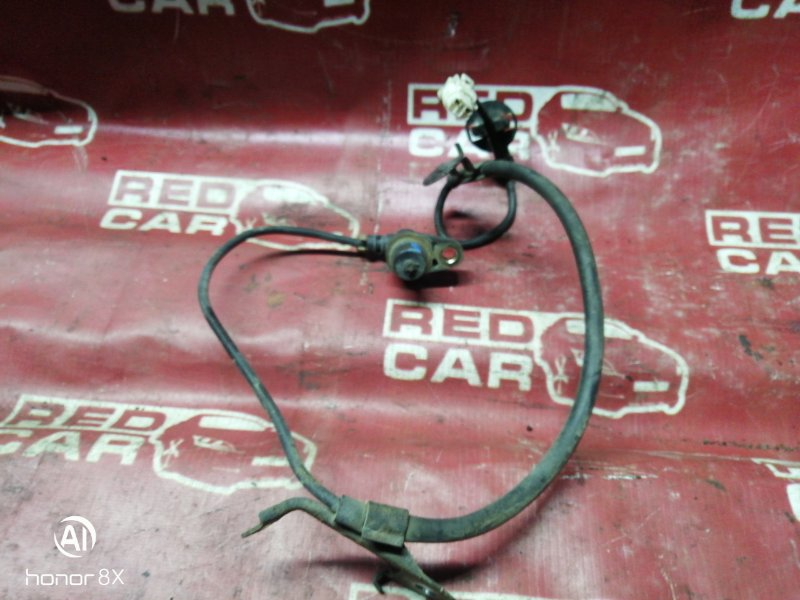 Датчик abs Toyota Funcargo NCP21-0058149 1NZ-A585694 2002 передний (б/у)