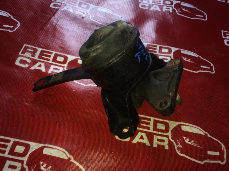 Подушка двигателя Toyota Caldina ST215 правая (б/у)