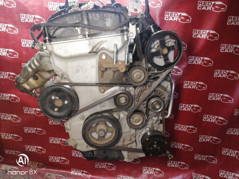 Двигатель Mitsubishi Lancer CY4A 4B11 (б/у)