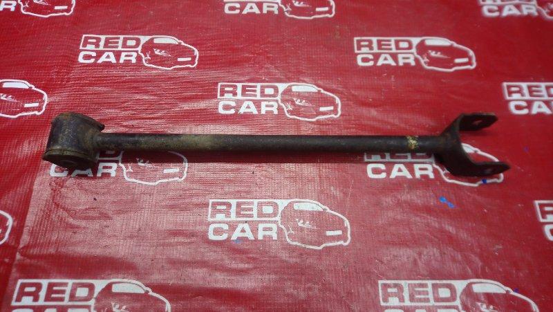 Тяга продольная Toyota Carina AT212-0093818 5A-J123488 2001 задняя (б/у)