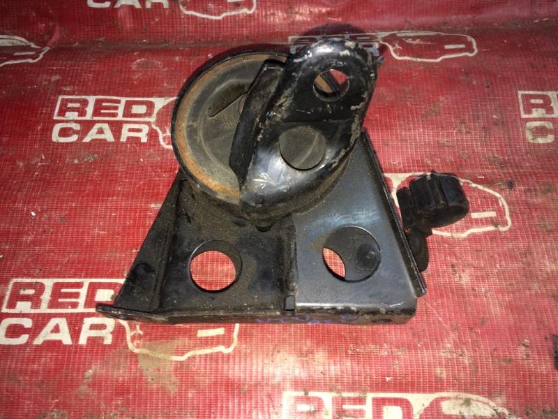Подушка двигателя Nissan X-Trail NT30-155511 QR20-588664A 2000 правая (б/у)