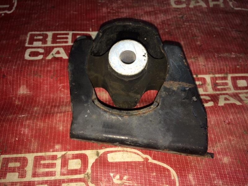 Подушка двигателя Toyota Corolla Axio NZE144-6010485 1NZ-D107263 2008 передняя (б/у)