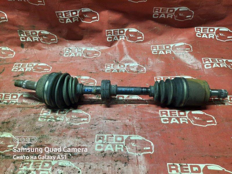 Привод Honda Stepwgn RF2-1024704 B20B-3076568 1996 передний правый (б/у)
