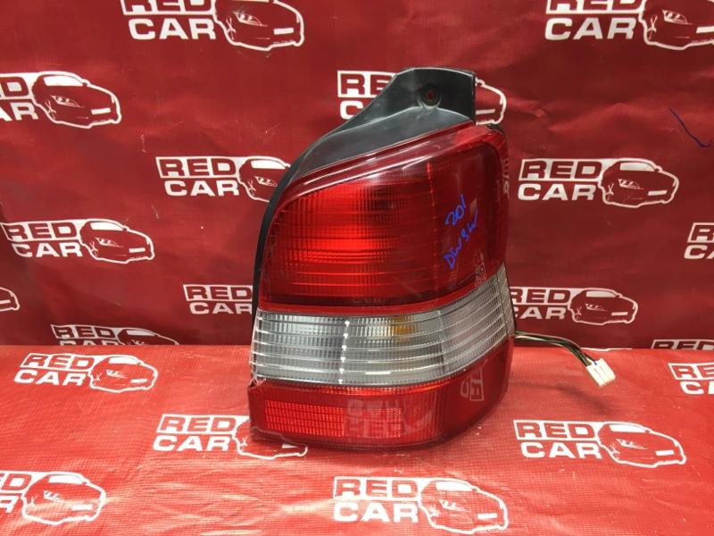Стоп-сигнал Mazda Demio DW3W-147186 B3-489336 1997 правый (б/у)