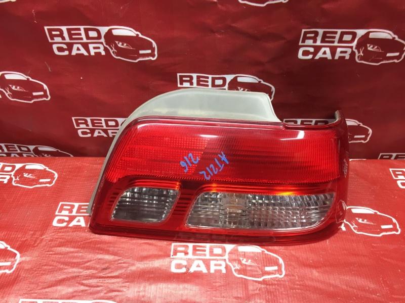 Стоп-сигнал Toyota Carina AT212-0093818 5A-J123488 2001 правый (б/у)