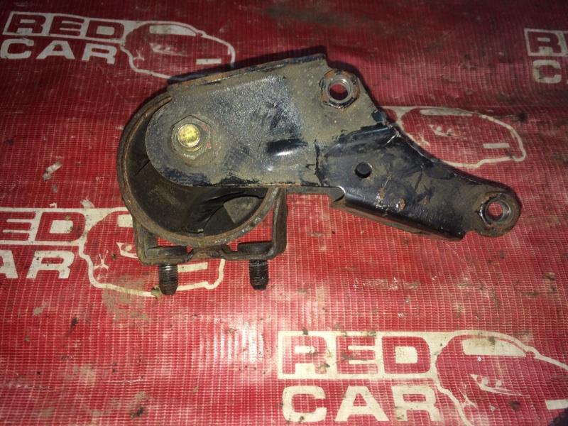 Подушка двигателя Mazda Demio DW3W-147186 B3-489336 1997 передняя (б/у)