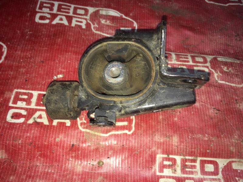 Подушка двигателя Toyota Fielder ZZE124 левая (б/у)
