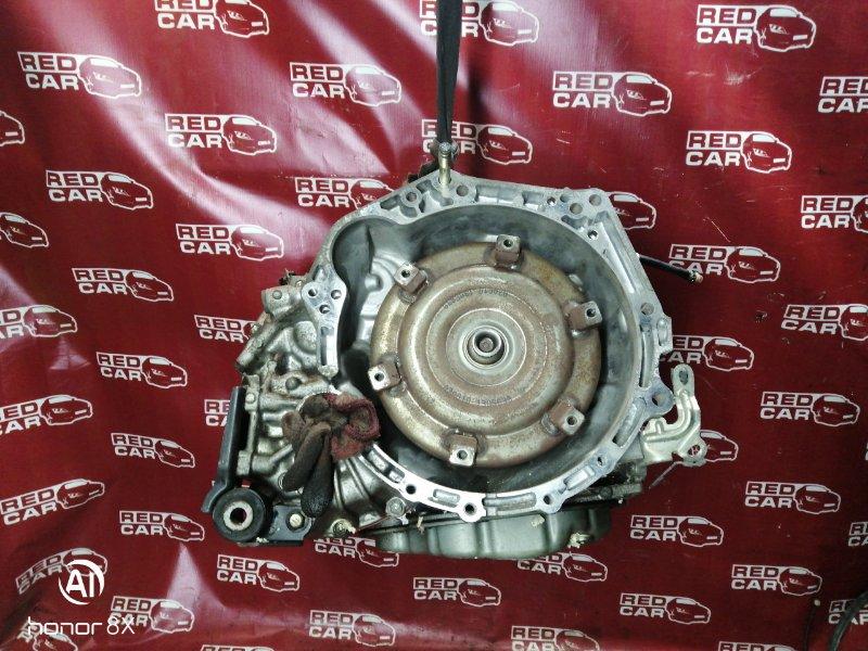 Акпп Toyota Ractis NSP120-2009788 1NR 2011 (б/у)