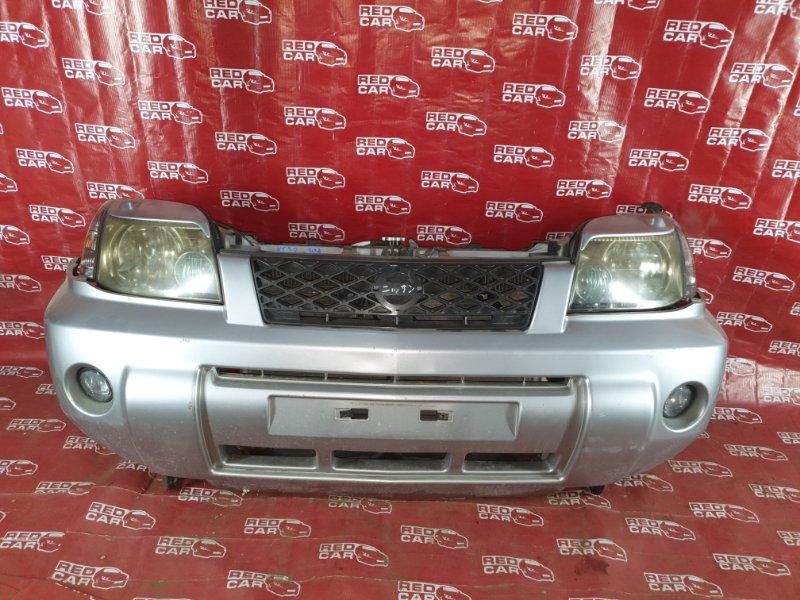 Ноускат Nissan X-Trail NT30-155511 QR20-588664A 2000 (б/у)