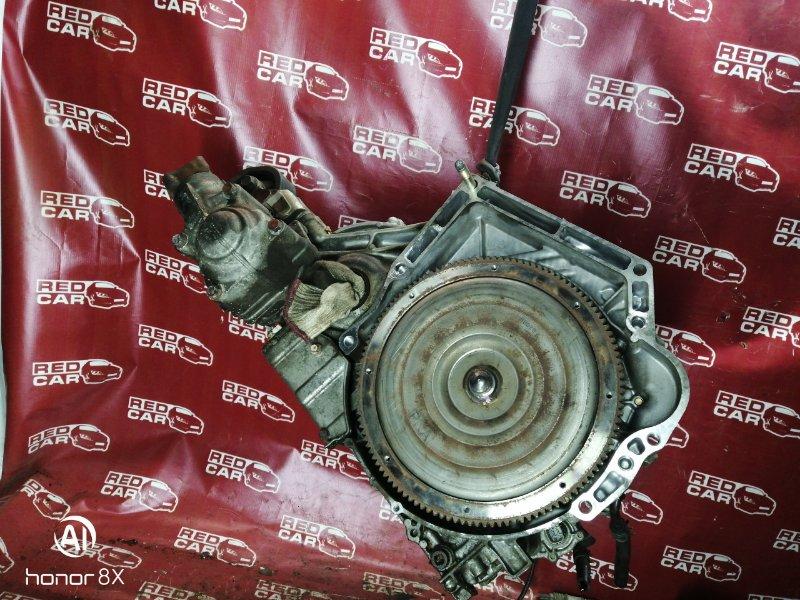 Акпп Honda Cr-V RD5-1012522 K20A-4015870 2002 (б/у)