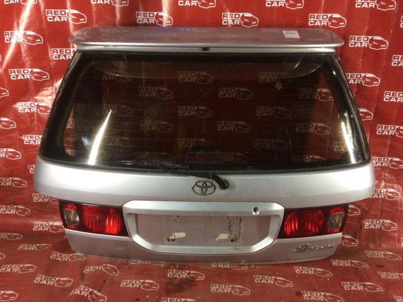 Дверь задняя Toyota Ipsum SXM10 (б/у)