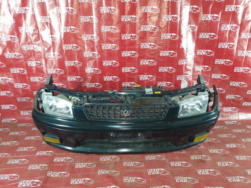 Ноускат Mazda Demio DW3W-147186 B3-489336 1997 (б/у)