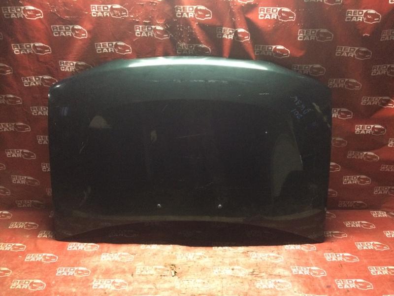 Капот Mazda Demio DW3W-147186 B3-489336 1997 (б/у)