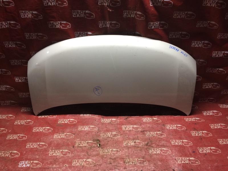 Капот Nissan Serena C25 (б/у)