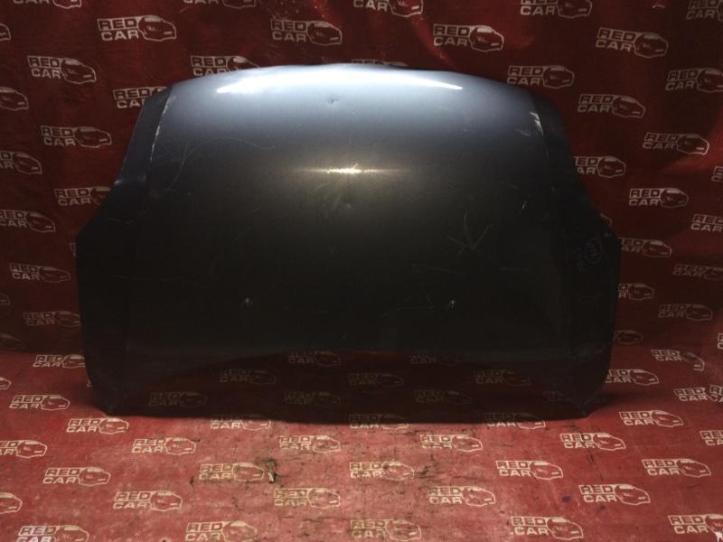 Капот Suzuki Swift ZD11S-401509 M13A 2007 (б/у)