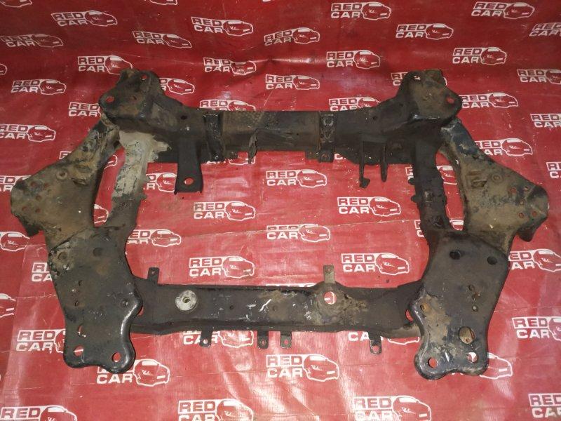 Балка под двс Mazda Bongo SD29M-402356 R2 1993 (б/у)
