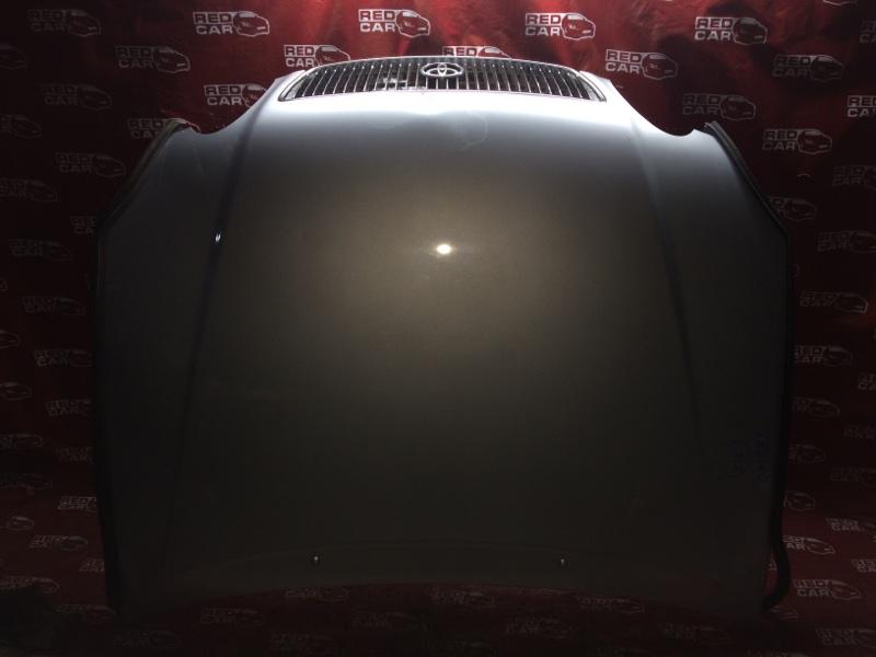 Капот Toyota Aristo JZS160-0908325 2JZ 1997 (б/у)