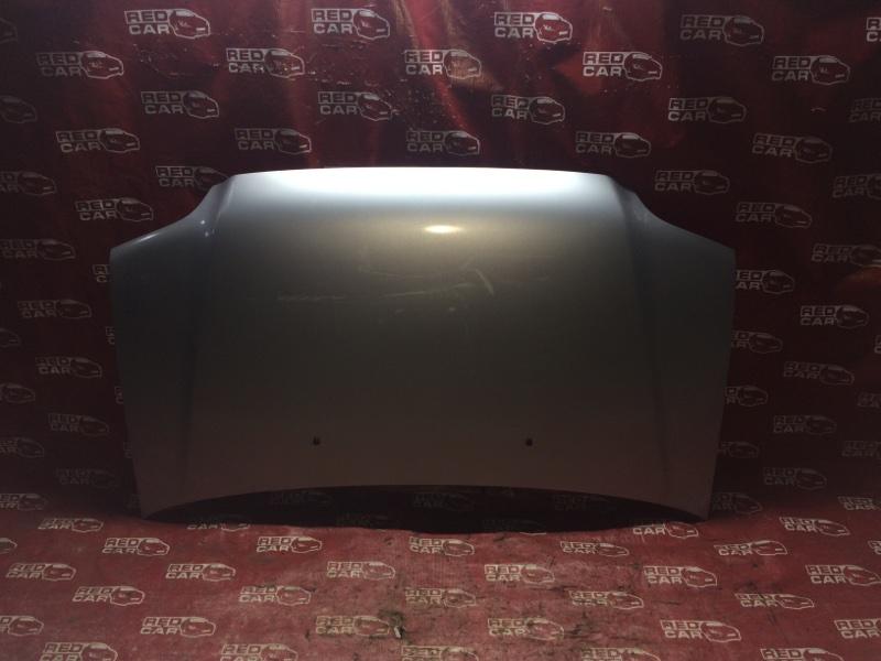 Капот Honda Stepwgn RF2-1024704 B20B-3076568 1996 (б/у)