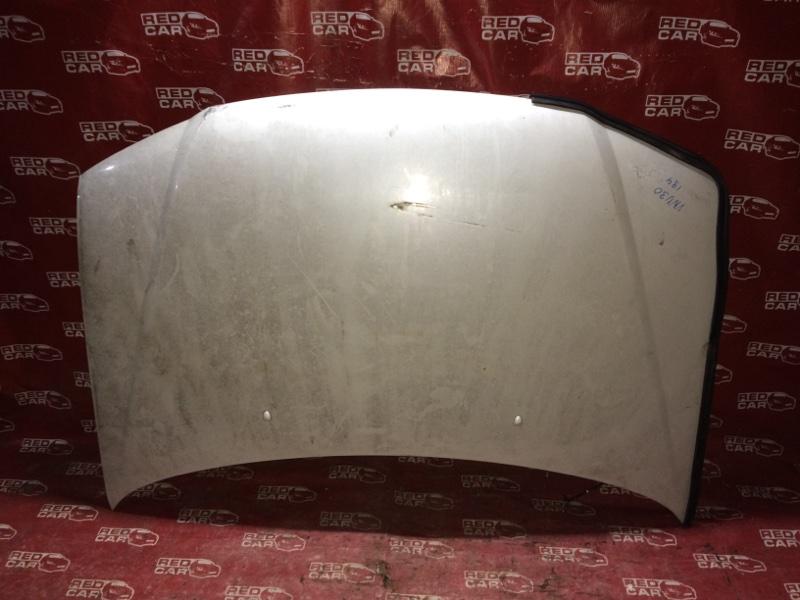 Капот Nissan Presage VNU30-403567 YD25-0099504 1999 (б/у)
