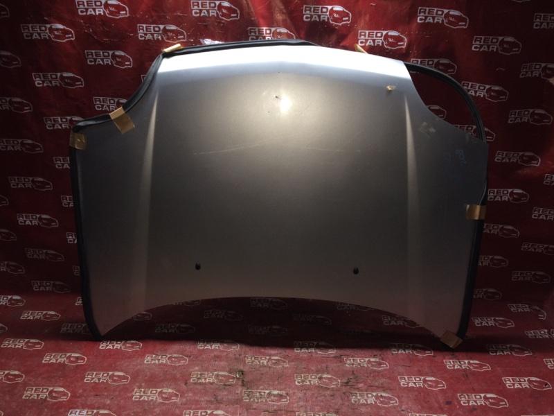 Капот Nissan X-Trail NT30-155511 QR20-588664A 2000 (б/у)
