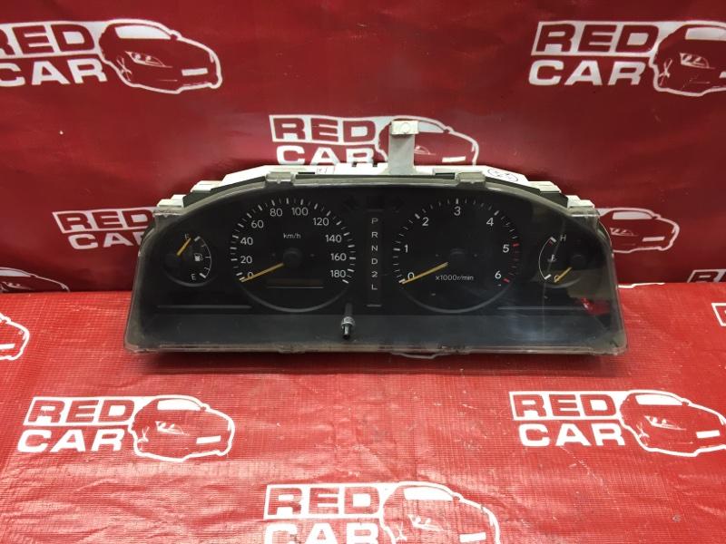Панель приборов Toyota Ipsum CXM10-0003007 3C-6543273 1997 (б/у)