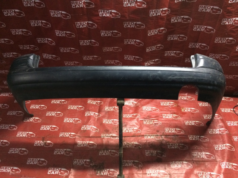 Бампер Toyota Caldina CT199-5004563 3C 2001 задний (б/у)