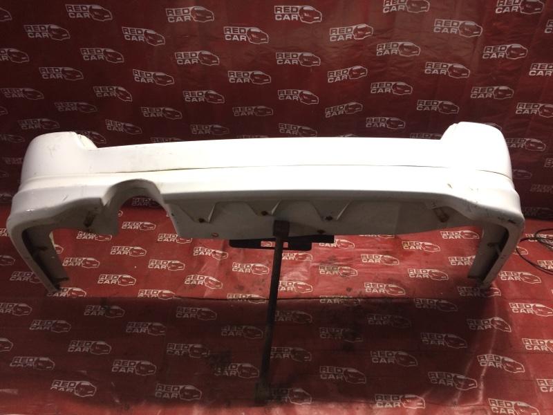 Бампер Subaru Legacy BH5-181540 EJ20-B261736 2001 задний (б/у)
