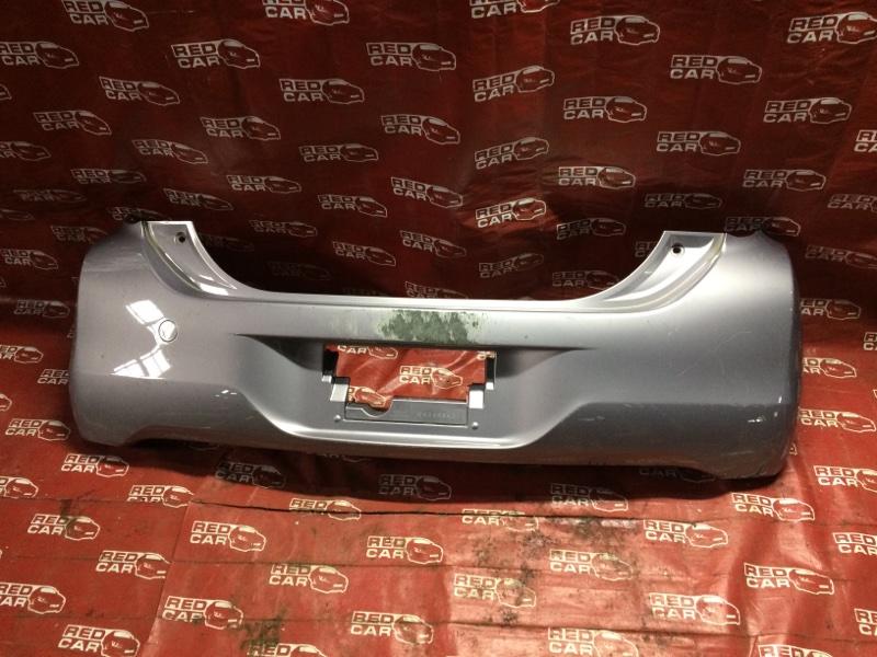 Бампер Toyota Passo KGC30 задний (б/у)