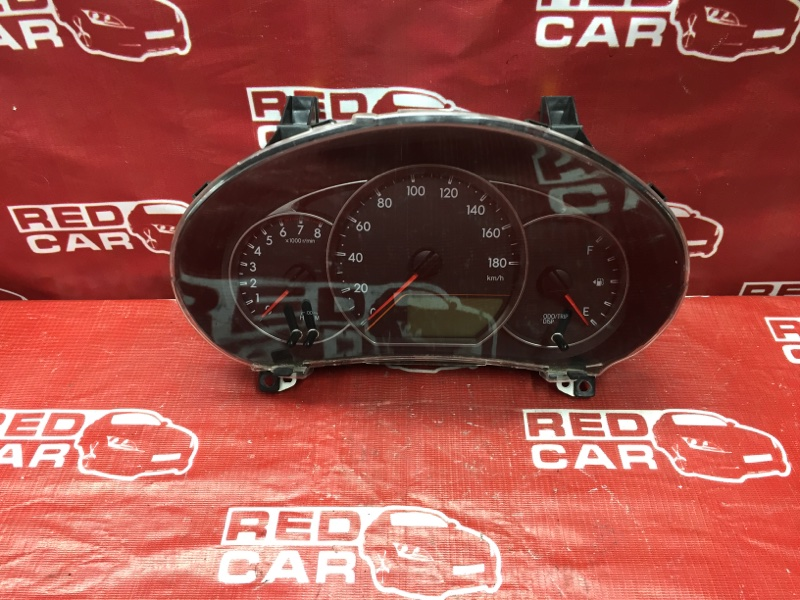 Панель приборов Toyota Ractis NSP120-2009788 1NR 2011 (б/у)