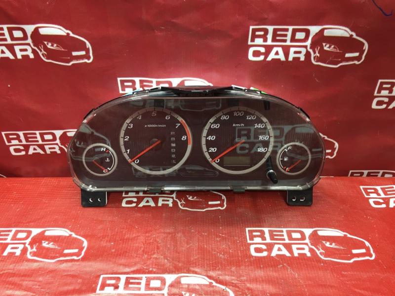 Панель приборов Honda Cr-V RD5-1012522 K20A 2002 (б/у)