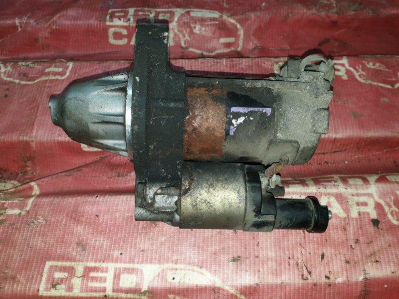 Стартер Honda Stepwgn RF4-1021628 K20A-2105871 2002 (б/у)
