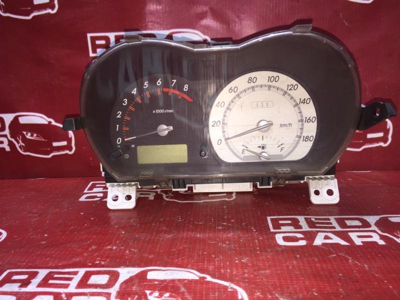 Панель приборов Toyota Ist NCP61-0007975 1NZ-2300529 2002 (б/у)
