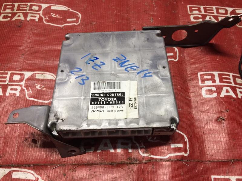 Компьютер Toyota Wish ZNE14-0009952 1ZZ-1440097 2003 (б/у)