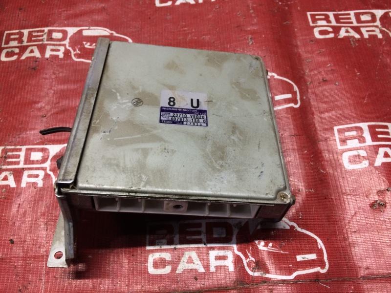 Компьютер Nissan Elgrand AVWE50-010398 QD32-035887A 1997 (б/у)