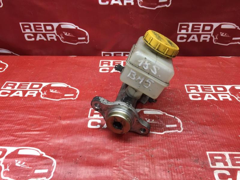 Главный тормозной цилиндр Subaru Legacy BH5-181540 EJ20-B261736 2001 (б/у)