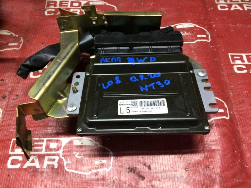 Компьютер Nissan X-Trail NT30-155511 QR20-588664A 2000 (б/у)