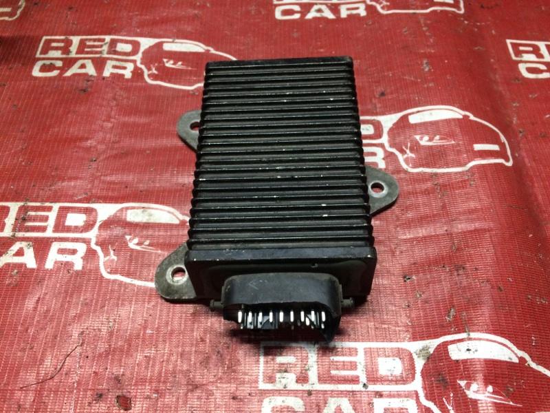 Блок управления форсунками Mitsubishi Pajero Io H76W-0122782 4G93 2000 (б/у)