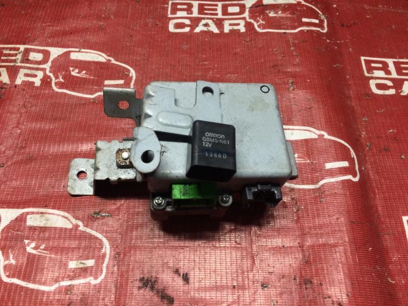Блок управления рулевой рейкой Honda Fit GD1-2346876 L13A 2006 (б/у)