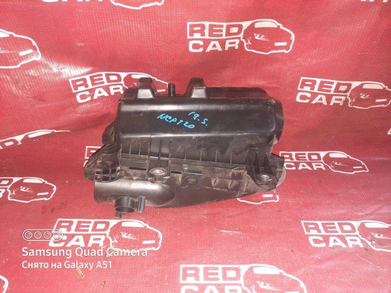 Корпус воздушного фильтра Toyota Ractis NSP120-2009788 1NR 2011 (б/у)
