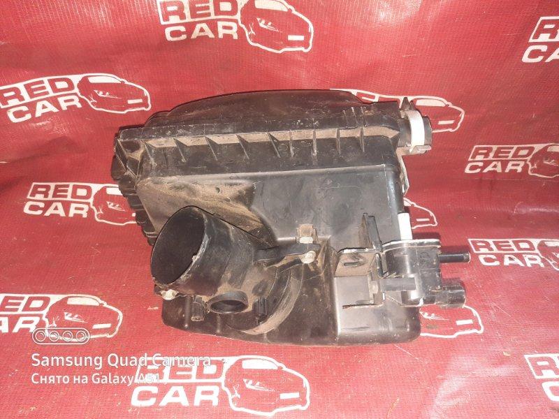 Корпус воздушного фильтра Toyota Corolla Axio NZE144-6010485 1NZ 2008 (б/у)