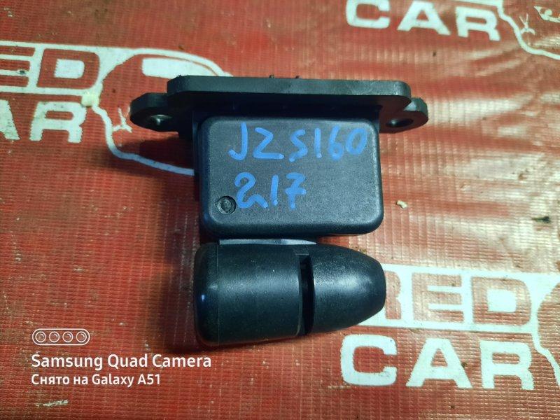 Дмрв Toyota Aristo JZS160-0908325 2JZ-0578304 1997 (б/у)