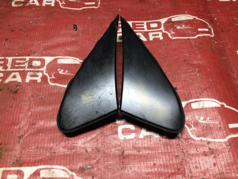 Уголок крыла Toyota Corolla Fielder NZE121 (б/у)
