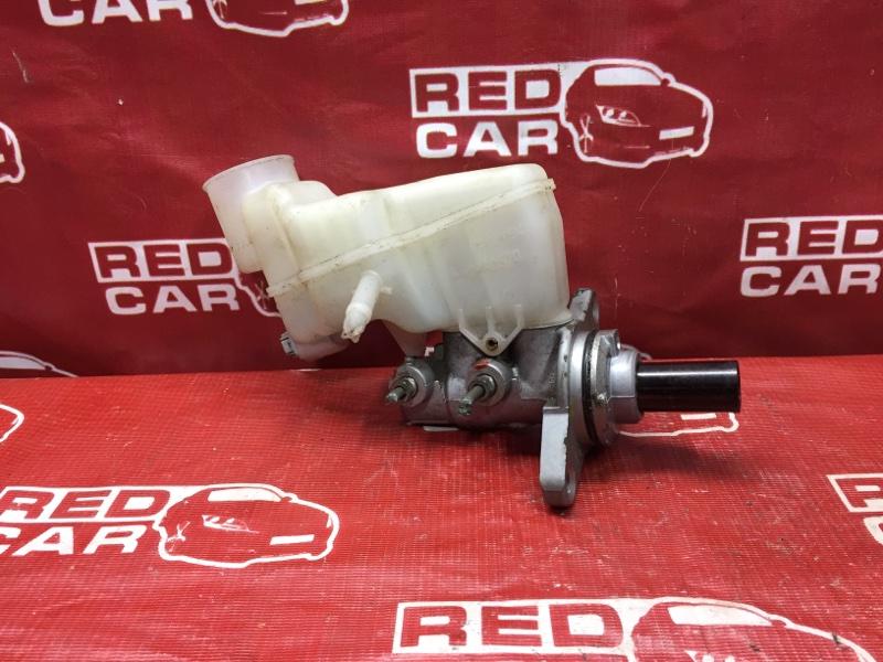 Главный тормозной цилиндр Toyota Ractis NSP120-2009788 1NR 2011 (б/у)