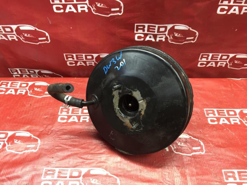 Вакуумник Mazda Demio DW3W-147186 B3-489336 1997 (б/у)
