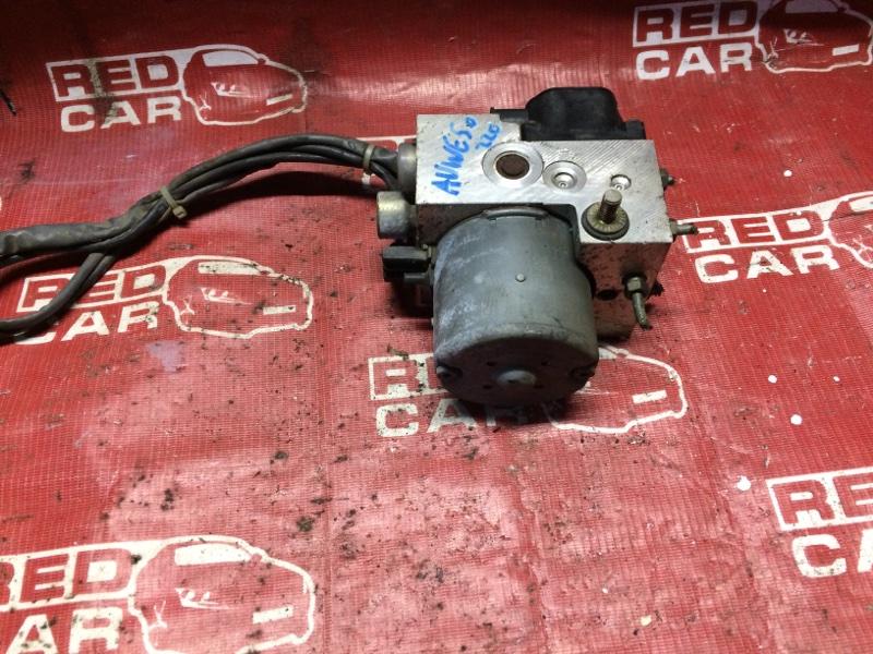 Блок abs Nissan Elgrand AVWE50-010398 QD32-035887A 1997 (б/у)