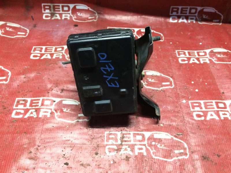 Блок abs Toyota Raum EXZ10 (б/у)